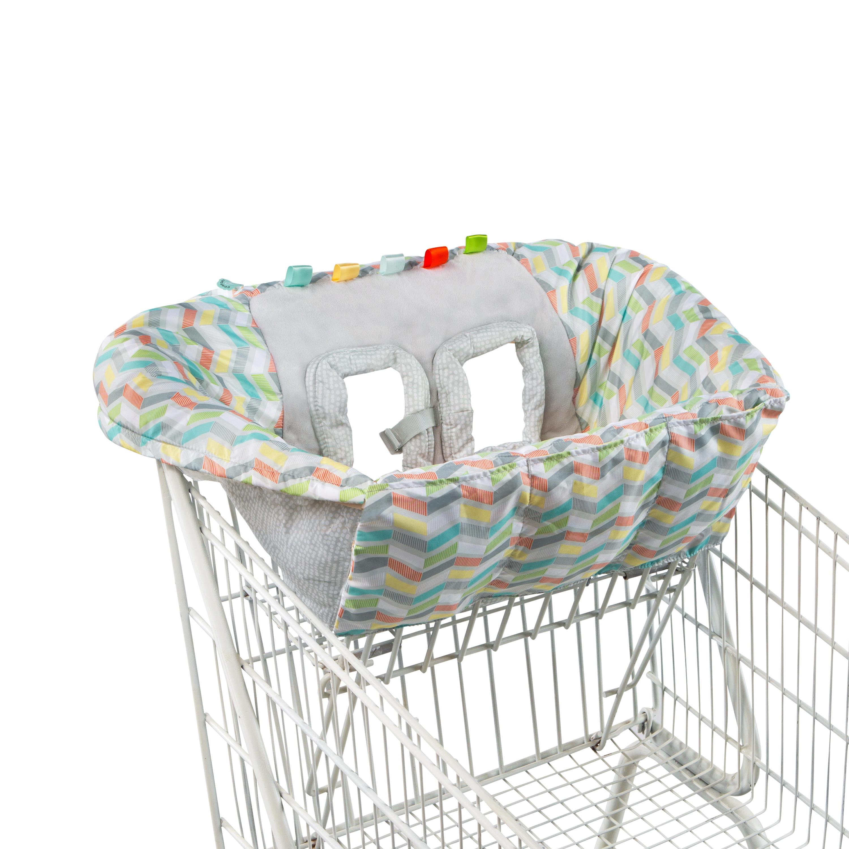 Comfort & Harmony Reversible Cozy Cart Cover