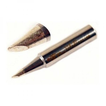 Hakko T18-S7 - T18 Series Soldering Tip for Hakko FX-888/FX-8801 - Bevel - 1.2 mm/60? x 14.5 mm