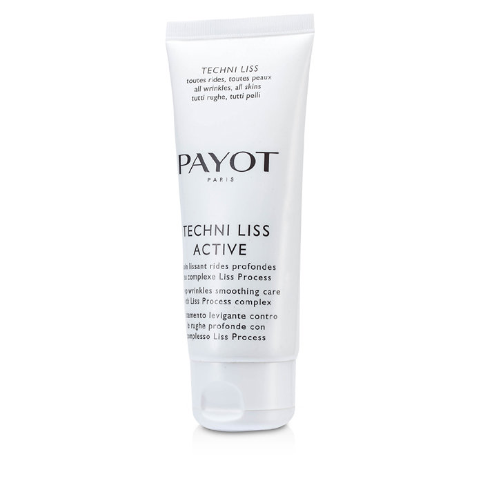 Payot Techni Liss Active - Deep Wrinkles Smoothing Care -...