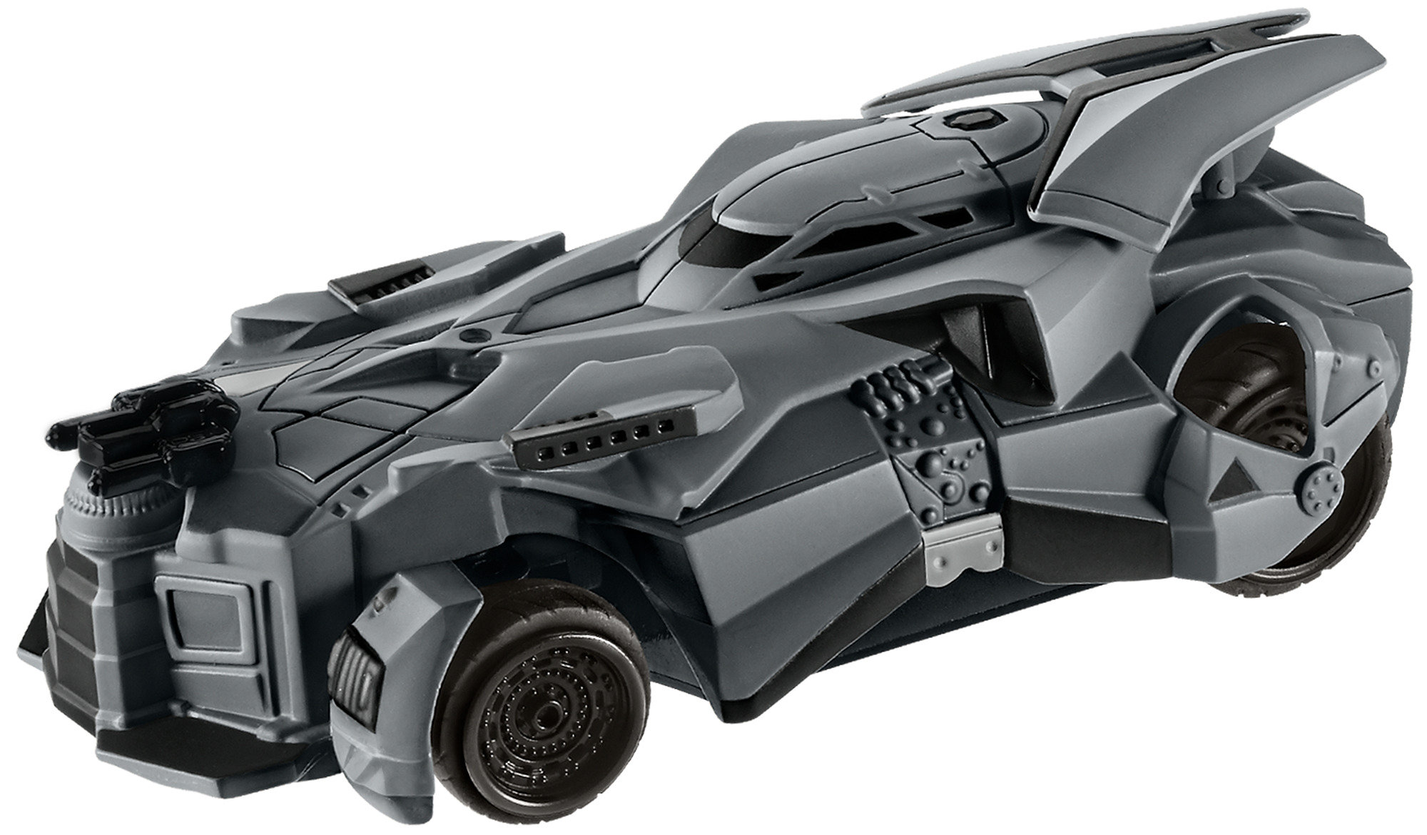 Hot Wheels AI Batmobile Car Body & Cartridge Kit by Mattel