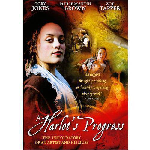 A Harlot's Progress (Widescreen)