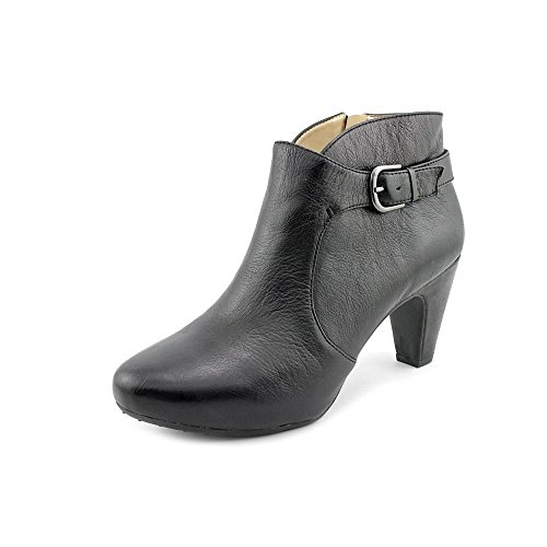 Antigravity By Easy Spirit Portisha Womens Leather Bootie...