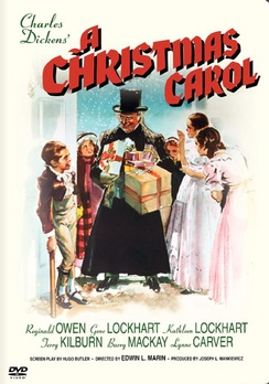 A Christmas Carol (DVD) by WARNER HOME VIDEO