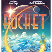 Rocket - Hardcover