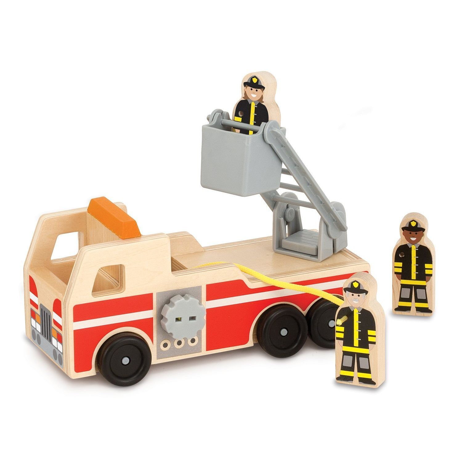 Fire Truck by Melissa %26 Doug