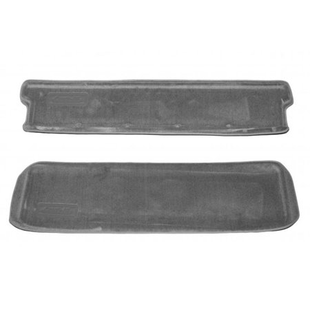 Lund 03 08 Chrysler Pacifica W 3rd Seat Catch All 2nd