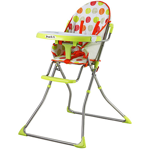 Dream on Me - Baby Buffet High Chair (Your Choice)