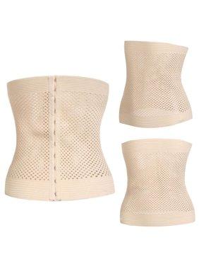 1e26aea792d2b Product Image Women Casual Corset Waist Training High waist shaping Body  Shapewear Underbust Belt HFON