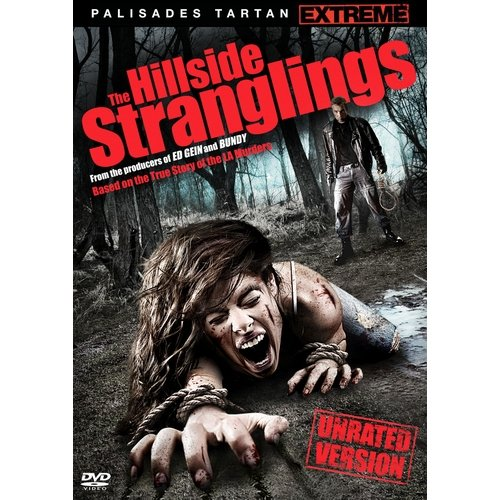 The Hillside Stranglings (Unrated)