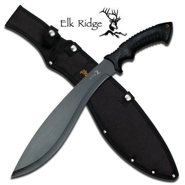 Elk Ridge Machete