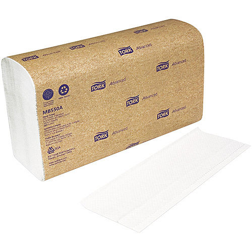 Tork Multi-Fold Towels, 250 sheets