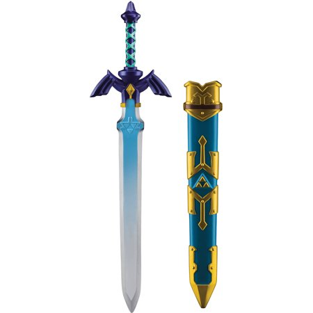 Link Sword Child Halloween - Plastic Swords For Kids
