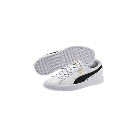 separation shoes e18e5 52f48 Puma Clyde Core L Foil (Little Kid/Big Kid)