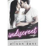 Indiscreet - eBook