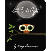 Little Owls Night (Board Book)