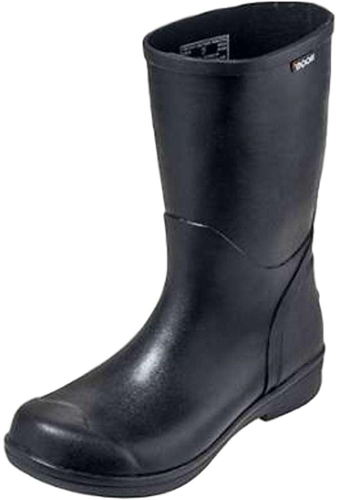 Bogs Boots Mens Womens Hatchery Mid Waterproof Rubber 71471 by Bogs