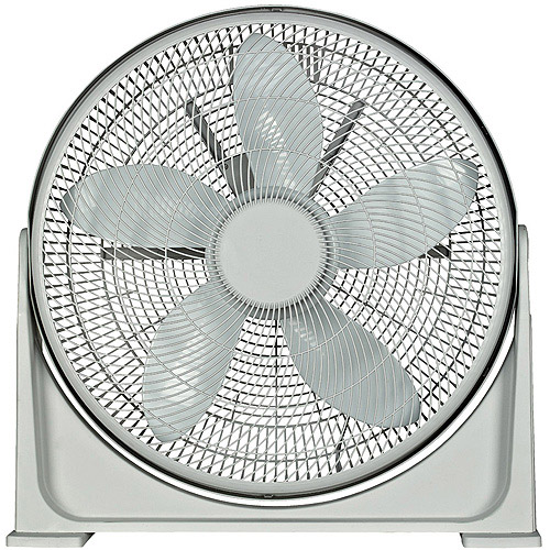"Optimus 20"" Turbo High-Performance Air Circulator  FNOP7200"