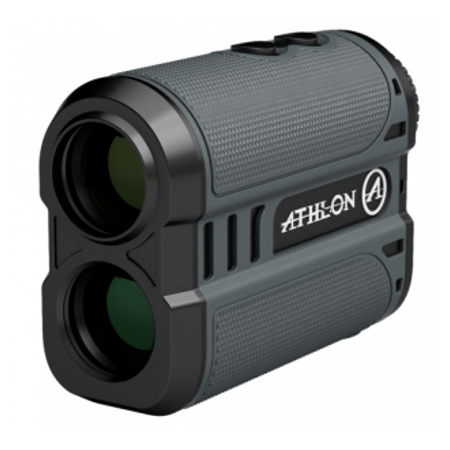 Athlon Optics MIDAS Laser Rangefinder 1 Mile Rangefinder (Grey) 502003 thumbnail
