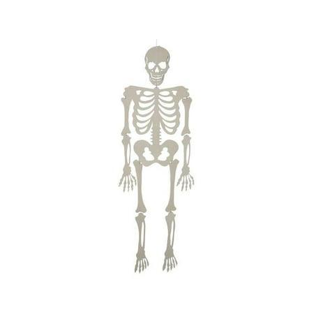 Prisoner Skeleton Halloween Prop (Skeleton Halloween Prop)