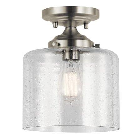 (Kichler Winslow 44033 Semi Flush Light)