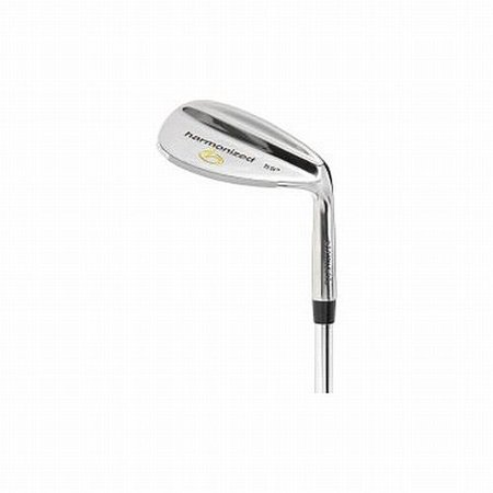 Wilson Harmonized Classic Lob Wedge 60* (Steel, Chrome, LEFT) Golf NEW