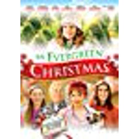 AN EVERGREEN CHRISTMAS ()