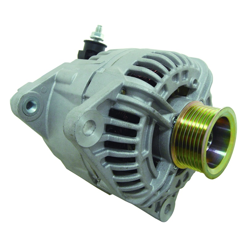 2004 Dodge Ram 1500 Alternator: New Alternator Dodge Durango Ram Pickup 2003 2004 2005