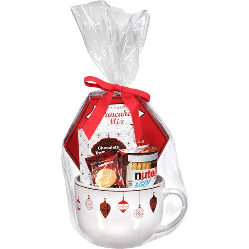 Designpac Gifts Nutella Breakfast Mug Gift