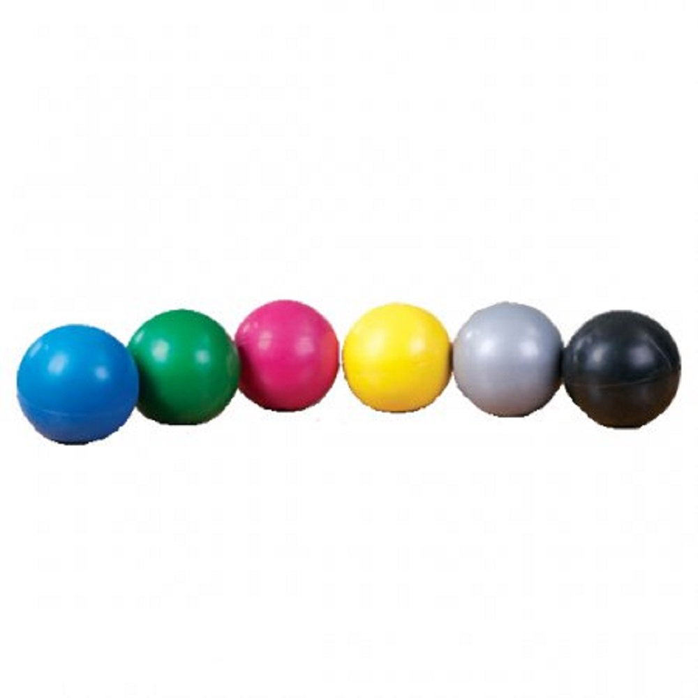 Clinton Soft Grip Weight Balls for Plyometric Exercise and Elderly Exercise