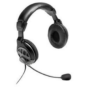 Digital Innovations Padded Multimedia Headset MM750H