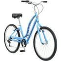 "Schwinn Candis S7973WM 26"" Womens Bicycle"