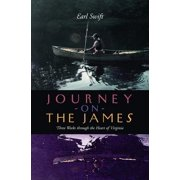 Journey on the James - eBook