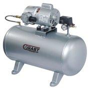 Gast Electric Air Compressor, 5HCD-101T-M550NGX