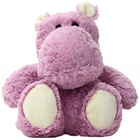 Fantasia Hippo Ballerina (Intelex Cozy Therapy Plush,)