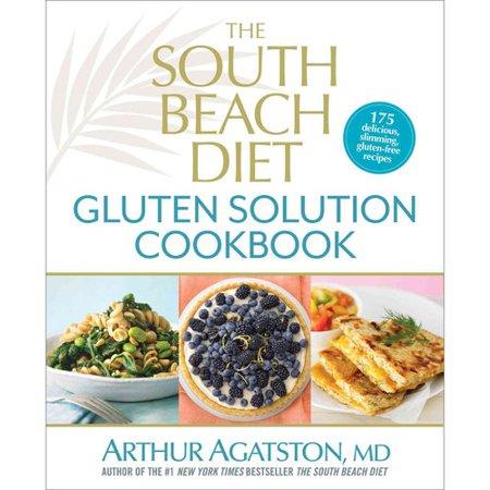 The South Beach Diet Ccokbook