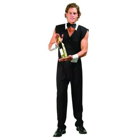 Chippendale Bartender Costume for $<!---->