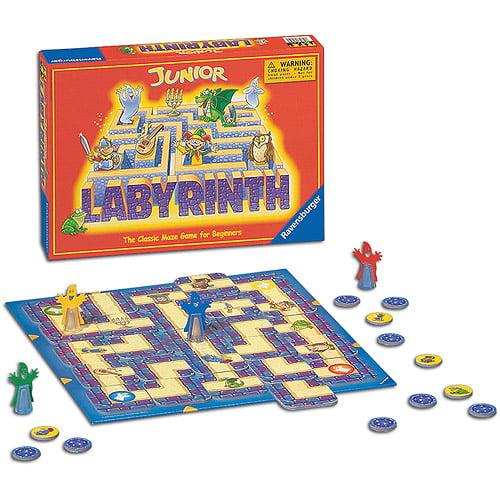 Ravensburger Junior Labyrinth Children's Game