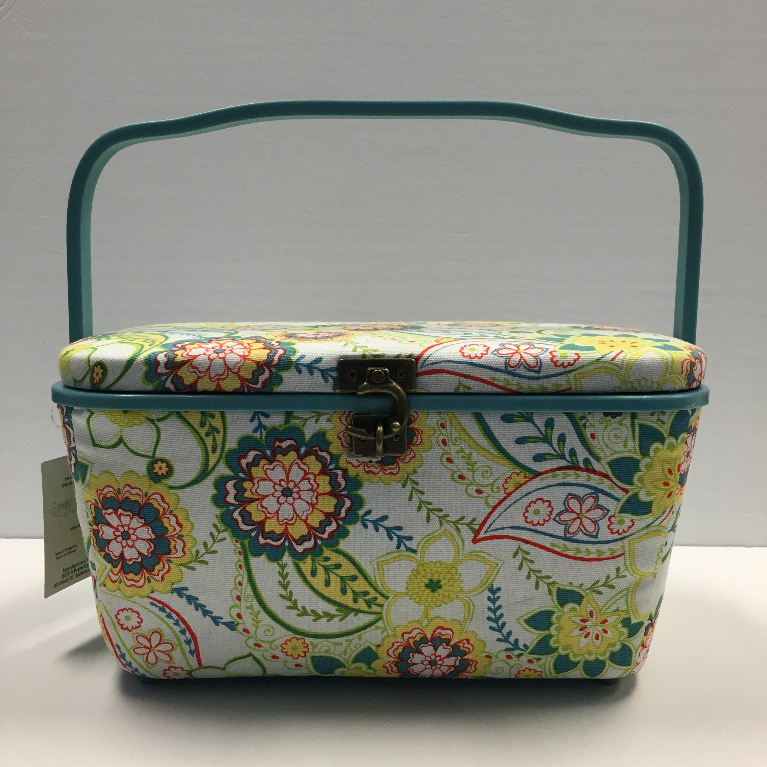Dritz Sewing Basket-1