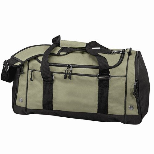 Preferred Nation 26'' Deluxe Sports Travel Duffel