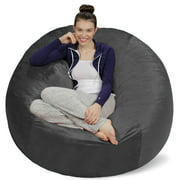 Sofa Sack Memory Foam Bean Bag Chair