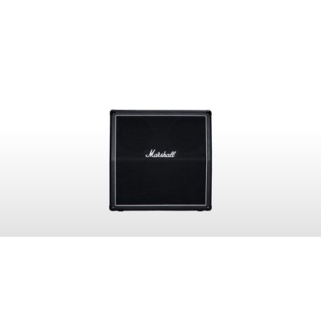 Marshall 4x12 Celestion Loaded 240W, 16 Ohm Angled Cabinet 4x12 Celestion Speaker Cabinet