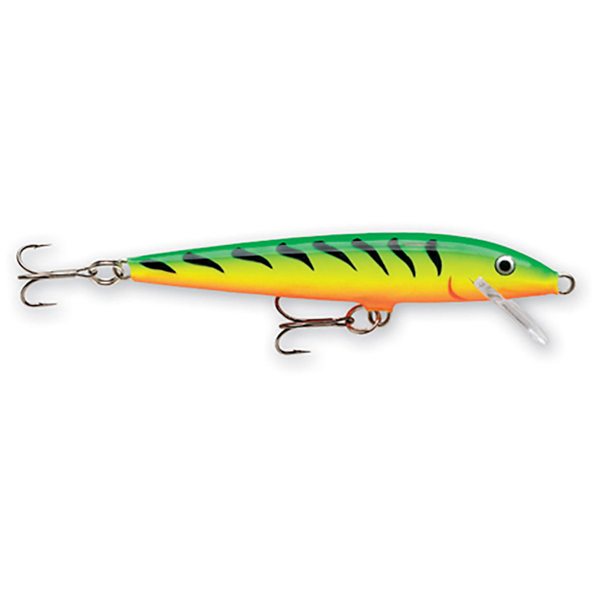 Click here to buy Rapala Original Floating Lures by Rapala.