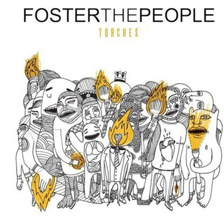 Foster the People - Torche [CD] for $<!---->