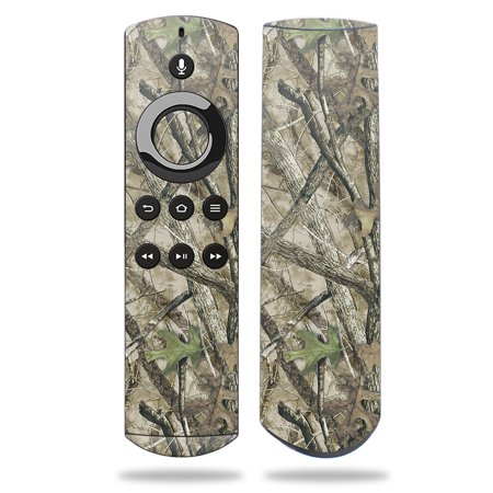 Skin for Amazon Fire TV Remote - Htc Fall| MightySkins Protective, Durable, and Unique Vinyl Decal wrap cover | Easy To Apply, Remove, and Change Styles | Made in the USA