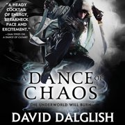 A Dance of Chaos - Audiobook