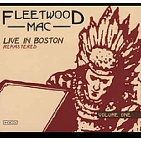 Fleetwood Mac  Peter Green  Jeremy Spencer  Danny Kirwan  Vocals  Guitar   John Mcvie  Bass   Mick Fleetwood  Drums  Recorded At The Boston Tea Party  Boston  Massachusetts On February 5 7  1970 All Tracks Have Been Digitally Remastered Using Hdcd Technology Perhaps The Definitive Live Document Of The Original Fleetwood Mac  Live At The Boston Tea Party Was Recorded At A Crucial Point In The Bands History   By 1970  Fleetwood Mac  The Blues Based  Peter Green Led Version  Not The Later Pop Aggregation  Had Achieved Fame Both In Their Native U K  And In The U S   And Their Pioneering Blues Rock Was Beginning To Be Influenced By American Groups Like The Grateful Dead  As Evidenced By The Extended Jams On Boston Tea Party   They Were Also About To Fall Apart  As Green Was Headed Towards A Mental Breakdown And Eventual Abandonment Of His Group  This Three Volume Series  Then  Could Be Seen As Something Of A Swan Song On This First Volume  The Smoldering Minor Key Blues Of Greens  Black Magic Woman   Made Famous By Santanas Cover Version  Moves Neatly Into The Slow  Aching Blues Of  Jumping At Shadows   Written By Mac Pal Duster Bennett    The Green Manalishi  Echoes What Were The Growing Spiritual Concerns Of Green  Who Had Forsaken Judaism For Christianity  And Continued To Explore Religion  The Centerpiece Is A 24 Minute Workout On  Rattlesnake Shake   Which Highlights The Improvisatory Abilities Of Guitarists Green  Danny Kirwan And Jeremy Spencer