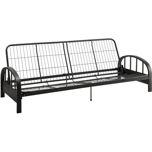 Awesome DHP Aiden Metal Futon Frame, Multiple Colors
