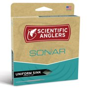 Scientific Anglers Sonar Uniform Sink Plus Fly Fishing Line - 1.75-6.0 ips Sink