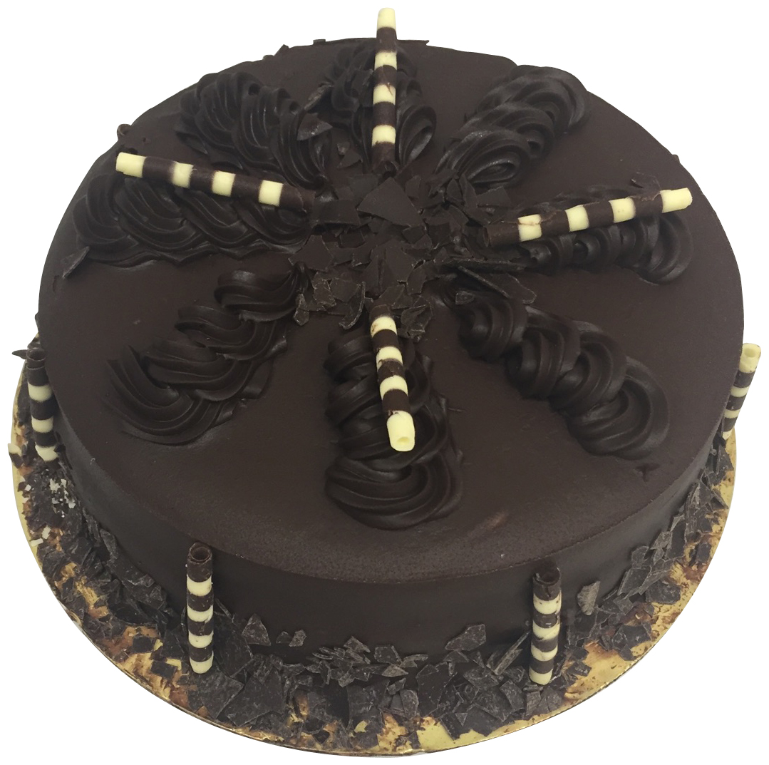 Marketside Ultimate Ganache Chocolate Cake