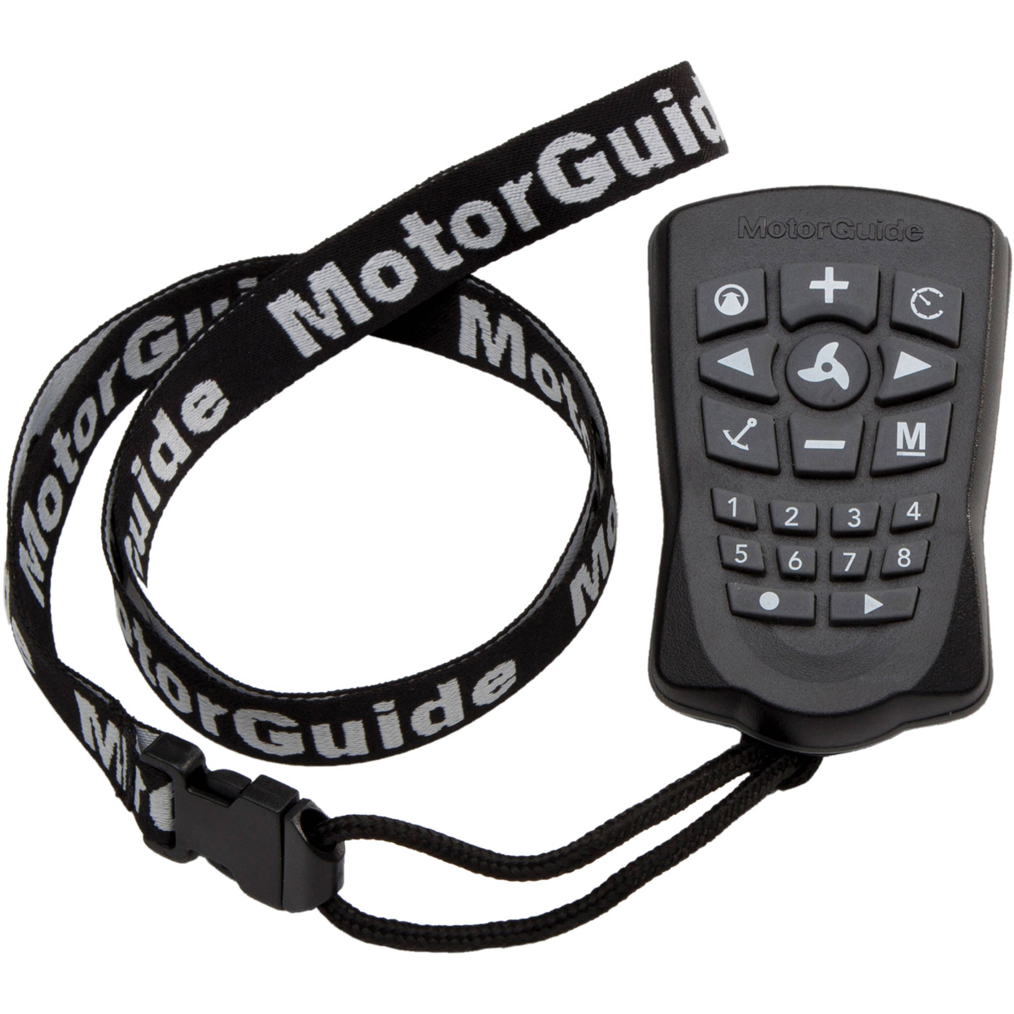 MotorGuide 8M0092071 Remote for PinPoint GPS Navigation System